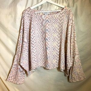 Brenda French for French Rags NWT Sweater SZ 3 LG